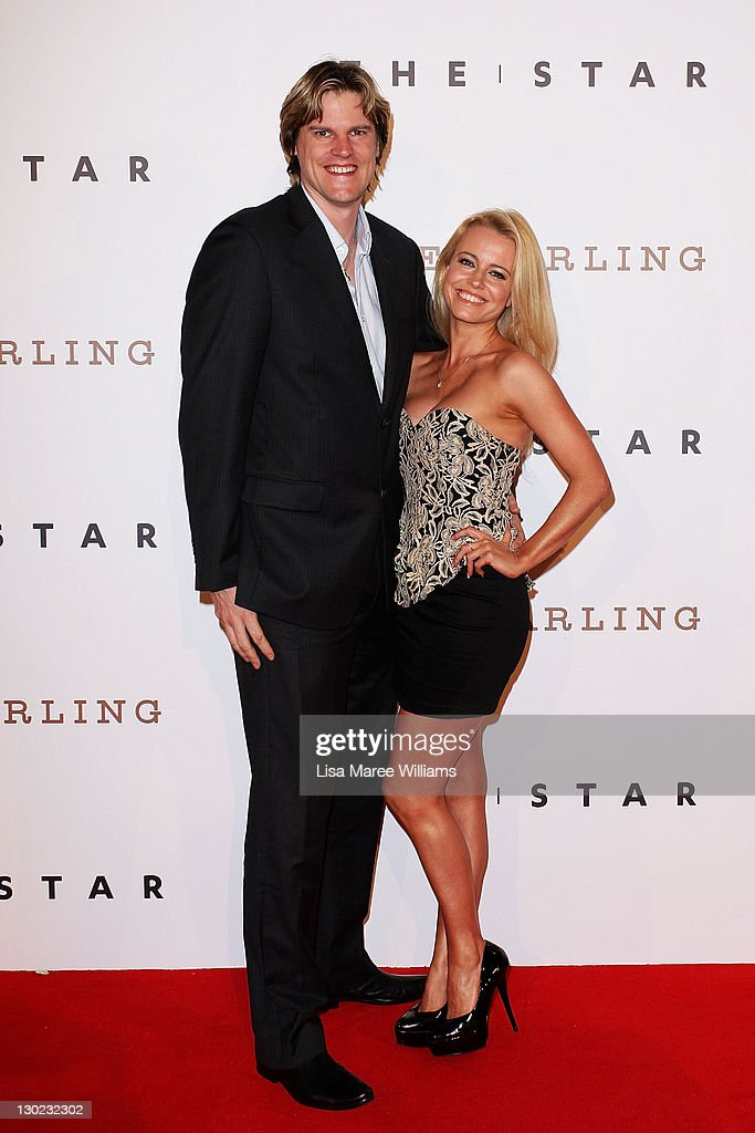 The Star Opening Party In Sydney