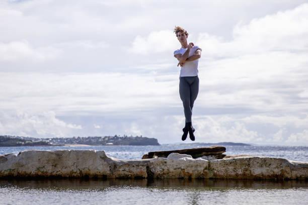 AUS: Winner Of The Telstra Ballet Dancer Awards Announced