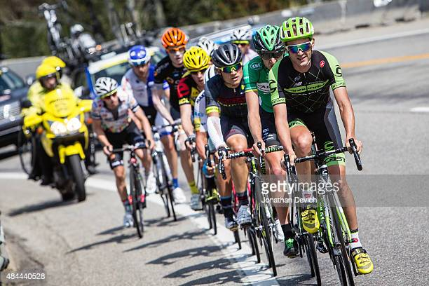 Usa Pro Challenge Pictures and Photos - Getty Images
