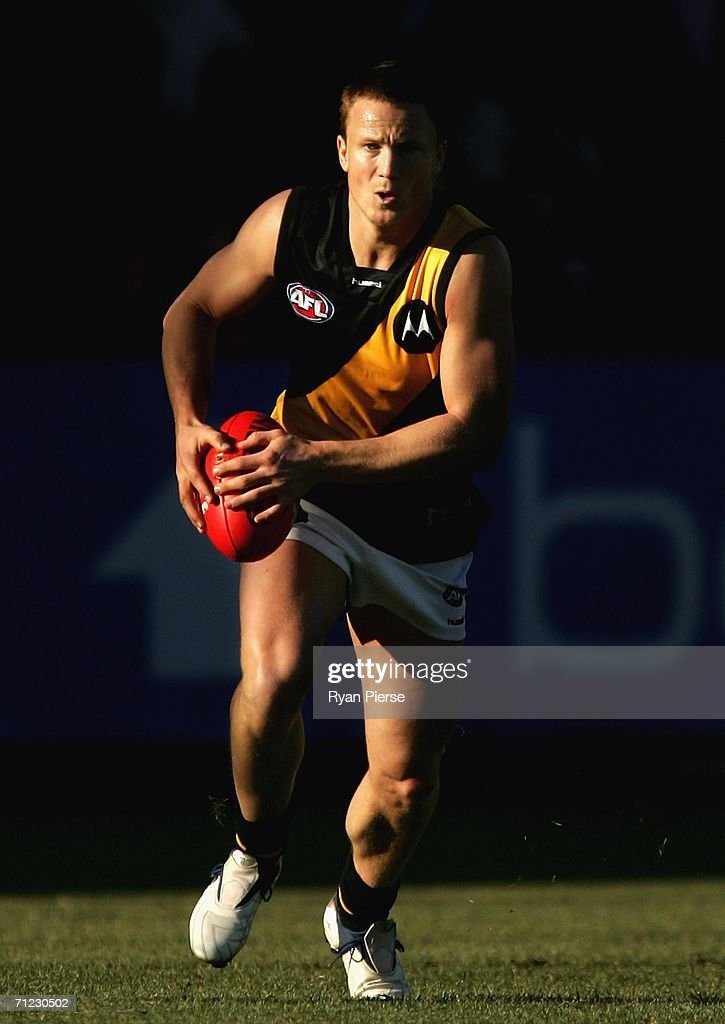 AFL Rd 12 - Hawthorn v Richmond