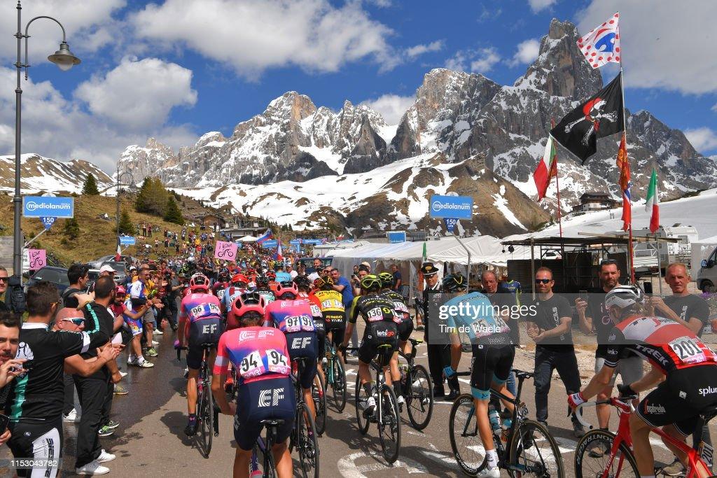 102nd Giro d'Italia 2019 - Stage 20 : News Photo