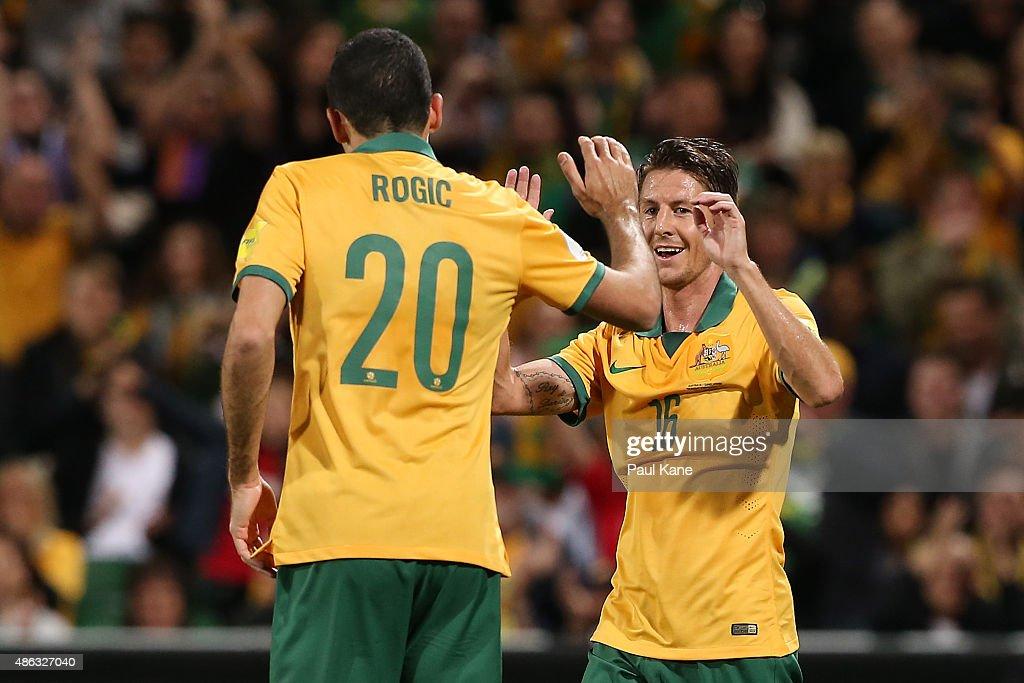 Australia v Bangladesh - 2018 FIFA World Cup Qualification