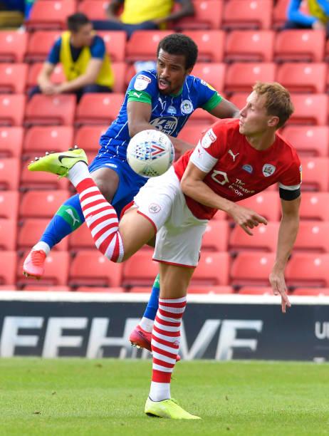 GBR: Barnsley v Wigan Athletic - Sky Bet Championship