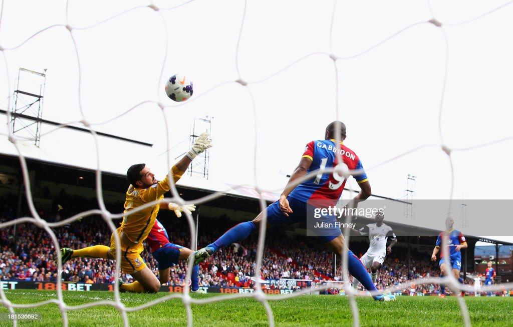Crystal Palace v Swansea City - Premier League