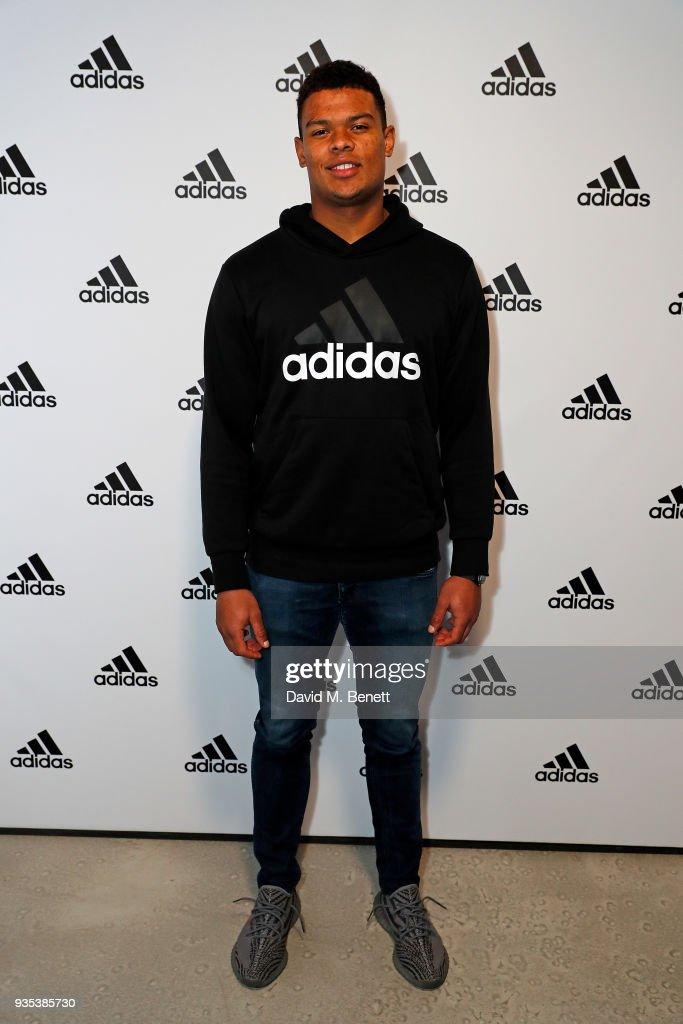 Adidas Store Launch Westfield London