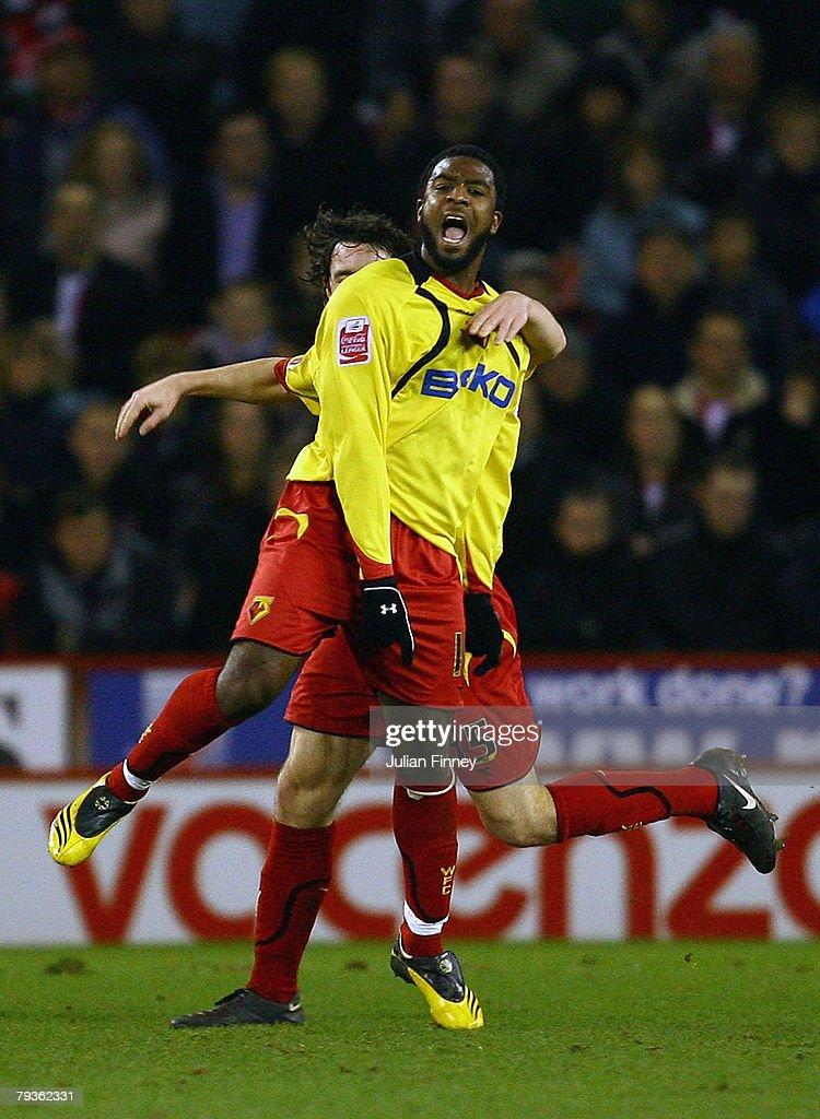 Sheffield United v Watford : News Photo