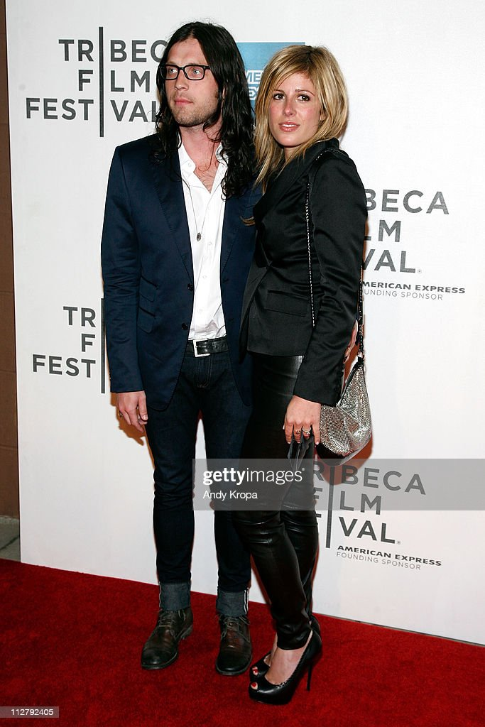 """Premiere Of """"Talihina Sky: The Story Of Kings Of Leon"""" At the 2011 Tribeca Film Festival"""