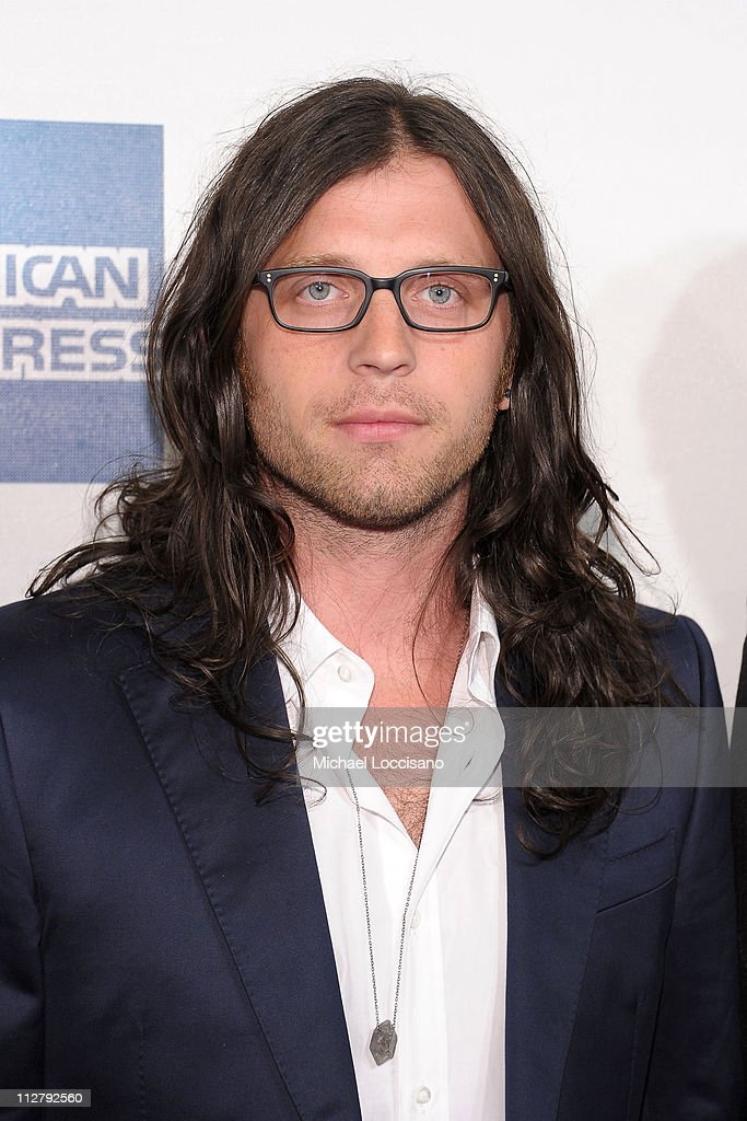 "Premiere Of ""Talihina Sky: The Story Of Kings Of Leon"" At the 2011 Tribeca Film Festival"