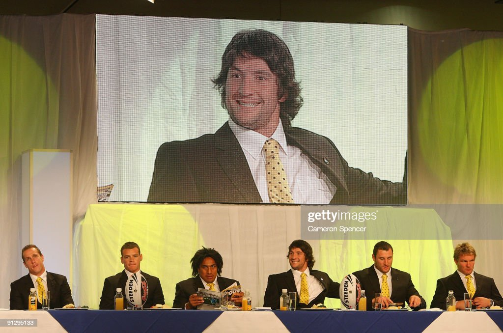 2009 NRL Grand Final Breakfast