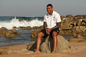 umhlanga rocks south africa nathan hughes