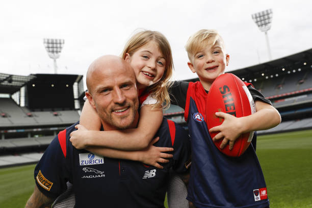 AUS: Nathan Jones Media Opportunity