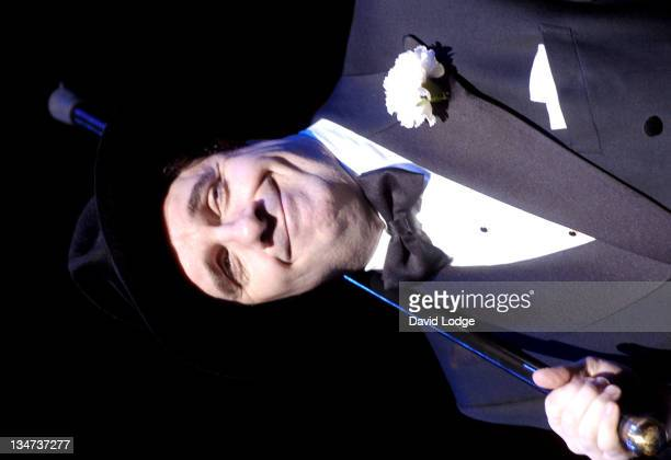 Nathan Lane during The Producers West End Press Night at Theatre Royal in London Great Britain