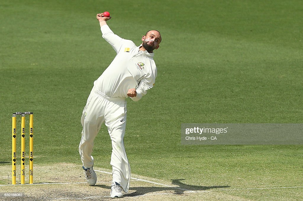 Australia v Pakistan - 1st Test: Day 4 : News Photo
