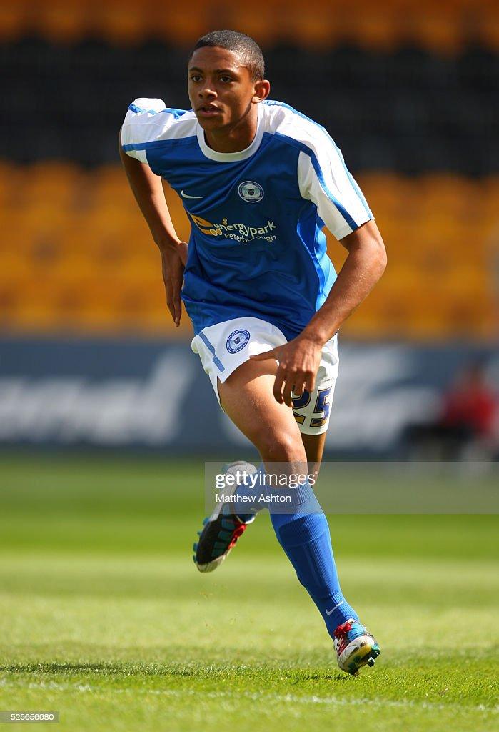 Soccer - Pre-season Friendly - Barnet v Peterborough United : News Photo
