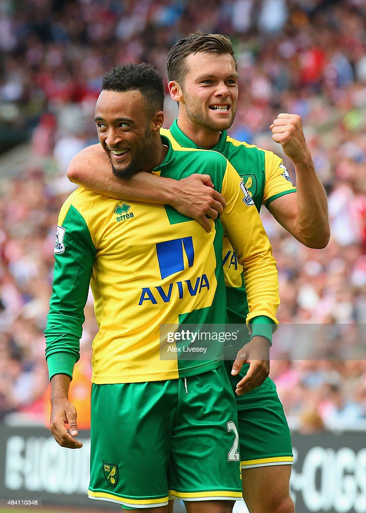 Sunderland v Norwich City - Premier League