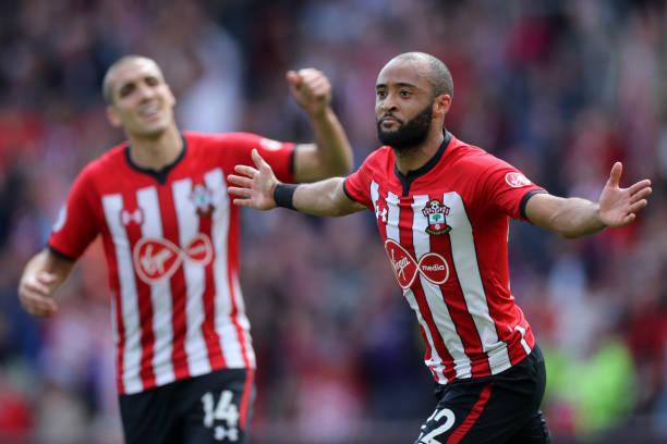 GBR: Southampton FC v Huddersfield Town - Premier League