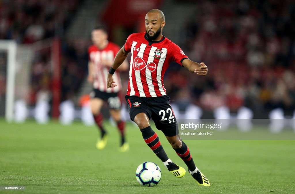 Southampton FC v Brighton & Hove Albion - Premier League : News Photo