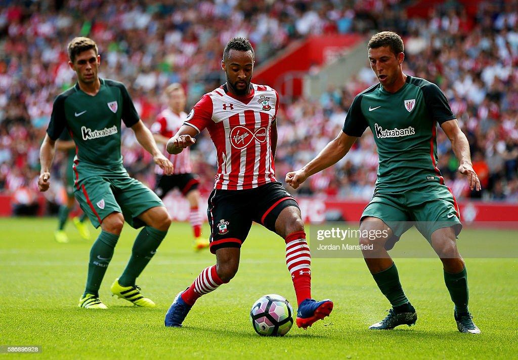 Southampton v Athletic Club Bilbao - Pre-Season Friendly : News Photo