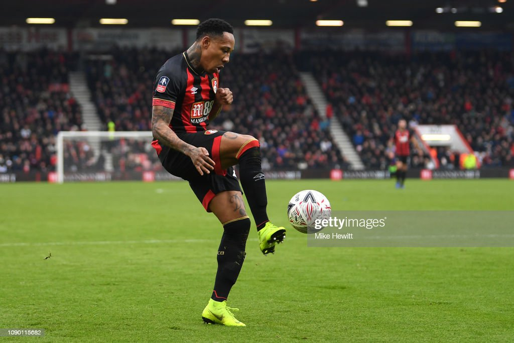 AFC Bournemouth v Brighton and Hove Albion - FA Cup Third Round : News Photo