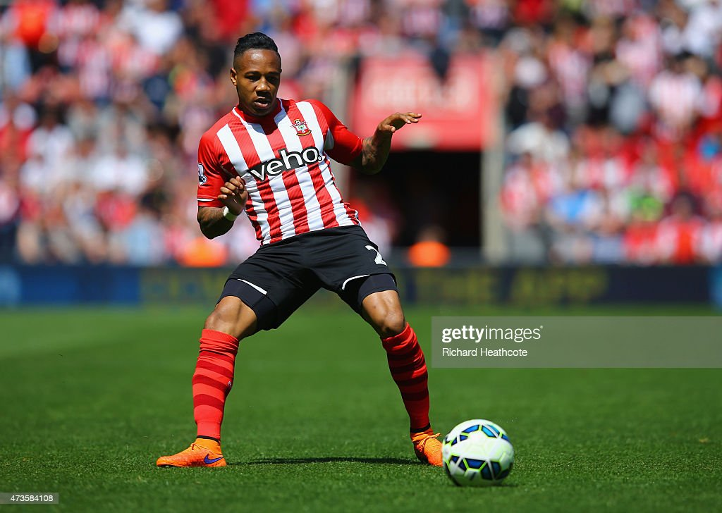 Southampton v Aston Villa - Premier League : News Photo