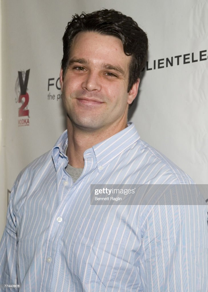 Fotos Und Bilder Von In Focus Actor Nathaniel Marston Dies At 40