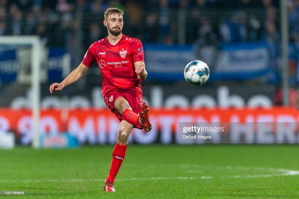 VfL Bochum 1848 v VfB Stuttgart - Second Bundesliga : News Photo