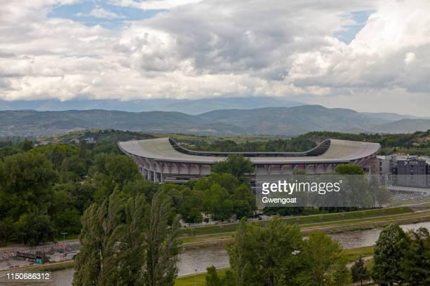 National Arena Toshe Proeski in Skopje