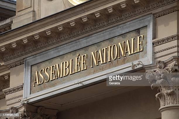 National Assembly Paris