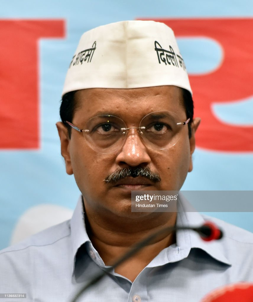 IND: AAP Releases Delhi Manifesto For The Lok Sabha Elections