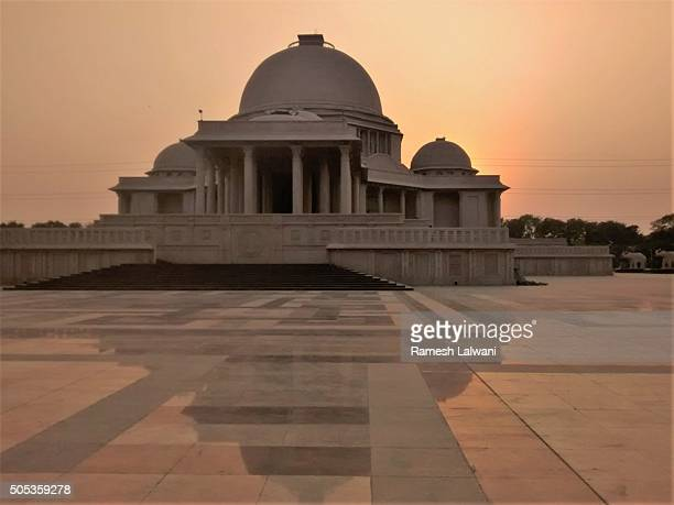 national dalit memorial - b.r. ambedkar stock pictures, royalty-free photos & images