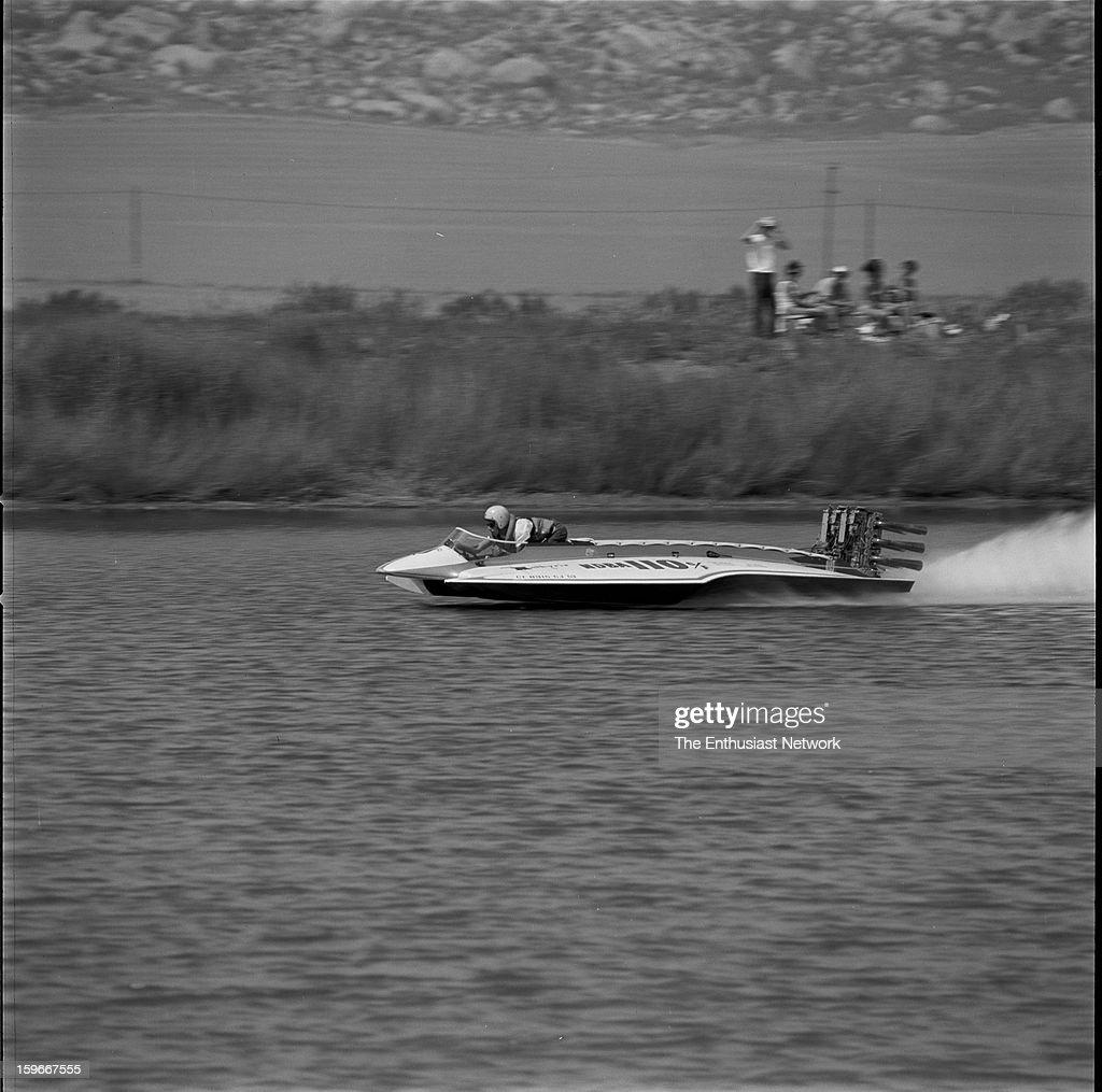 National Drag Boat Association NDBA Championships