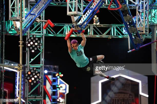 National Finals 3 Episode 1312 -- Pictured: Austin Gray --