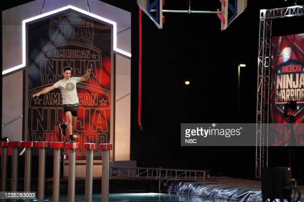 National Finals 3 Episode 1312 -- Pictured: Isaiah Wakeham --