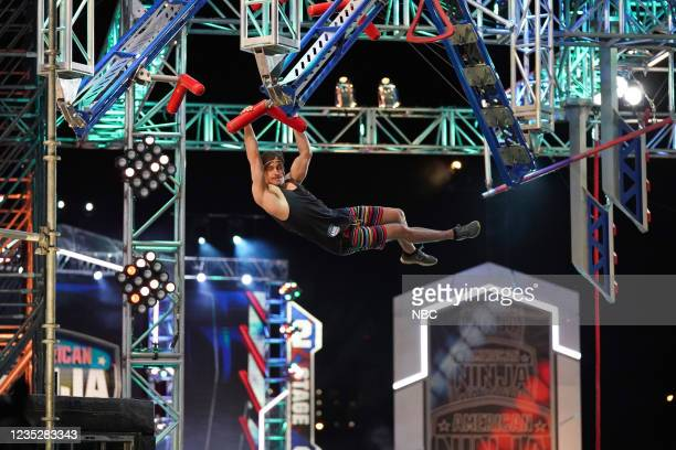 National Finals 3 Episode 1312 -- Pictured: Jake Murray --