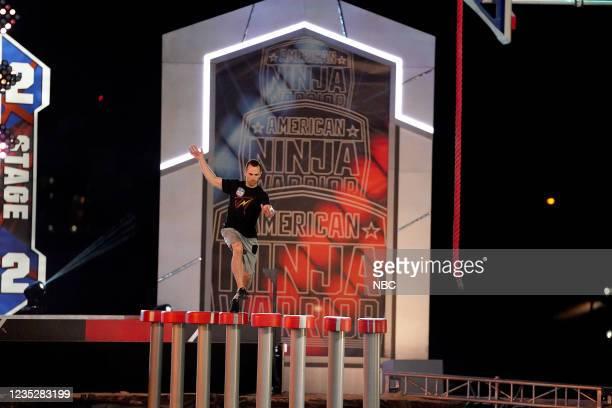 National Finals 3 Episode 1312 -- Pictured: Joe Moravsky --