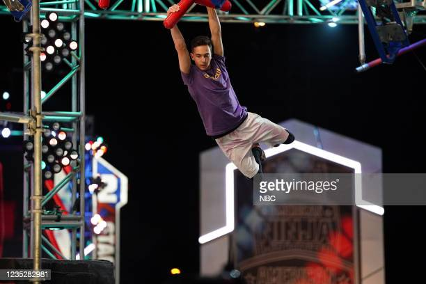 National Finals 3 Episode 1312 -- Pictured: Jonathan Goodbout --