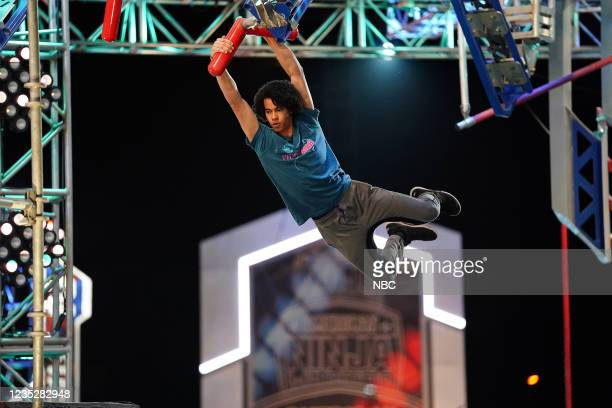 National Finals 3 Episode 1312 -- Pictured: Josiah Pippel --