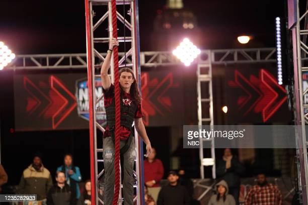 National Finals 3 Episode 1312 -- Pictured: Kaden Lebsack --