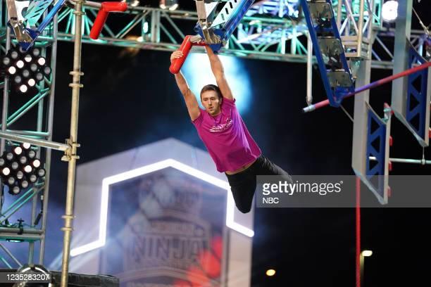 National Finals 3 Episode 1312 -- Pictured: Kyle Soderman --