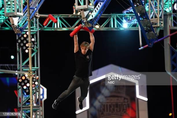 National Finals 3 Episode 1312 -- Pictured: Matt Bradley --