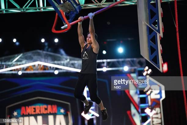 National Finals 3 Episode 1312 -- Pictured: Ryan Meeks --