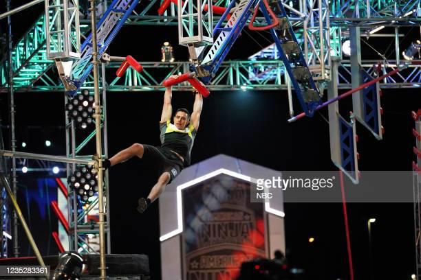 National Finals 3 Episode 1312 -- Pictured: Sean Bryan --