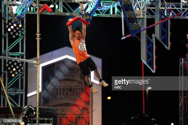 National Finals 3 Episode 1312 -- Pictured: Tyler Yamauchi --