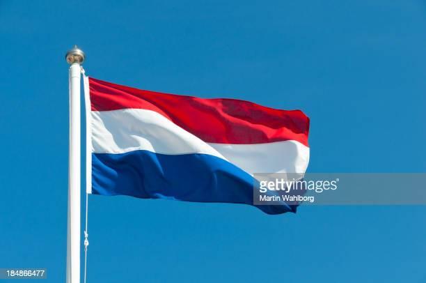 National flag of Holland
