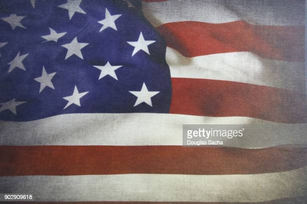 usa national flag - us president stock pictures, royalty-free photos & images
