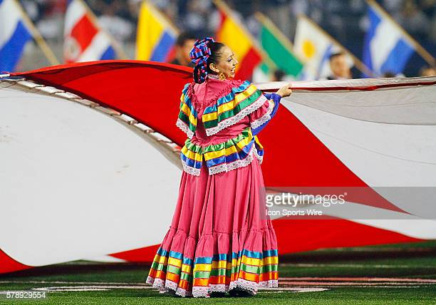 National Football League and its teams will celebrate Hispanic Heritage Month during a regular season NFL football game between the Dallas Cowboys...