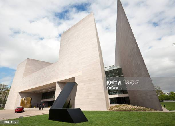 national gallery of art east building in washington dc, usa - national gallery stock photos and pictures