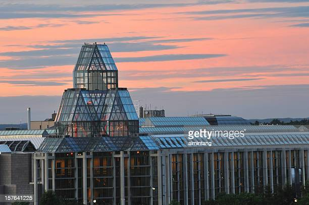 national gallery of canada - national gallery stock photos and pictures