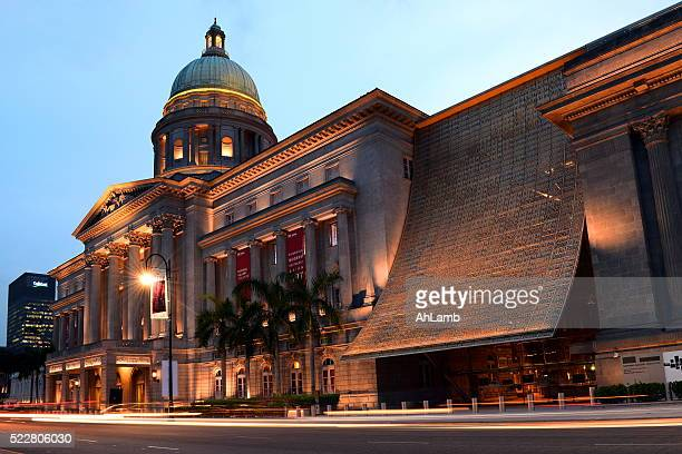 National Gallery, Singapore.
