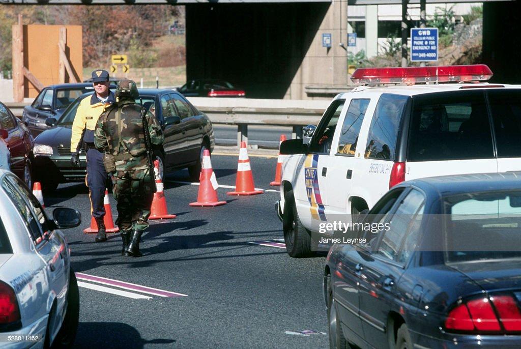 New York crash tests emergency response : News Photo